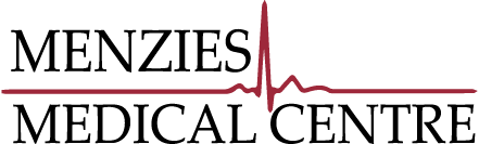 Menzies Medical Centre logo