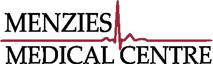 Menzies Medical Centre logo