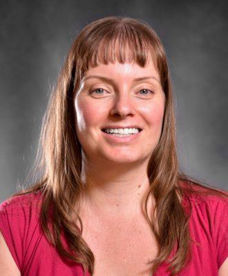 Dr. Amanda Bergman