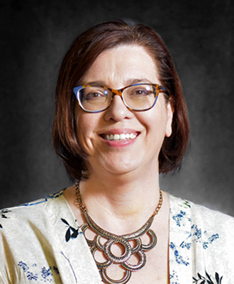 Dr. Donna Neufeld